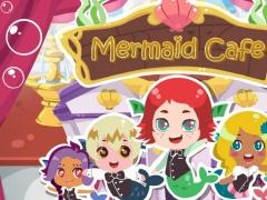 Mermaid Cafe 1.0.0 Screenshot