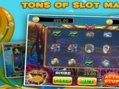 Mermaid Life Slots™ - Play With Magic Land Casino 1.0 Screenshot