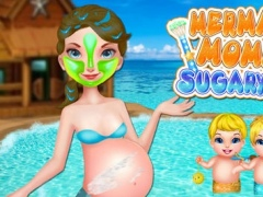 Mermaid Mommy's Sugary Times 1.0.1 Screenshot