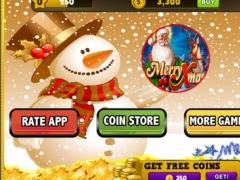 Merry Christmas games Casino: Free Slots of U.S 1.0 Screenshot