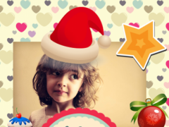 Merry Christmas Greeting Cards 1.2 Screenshot