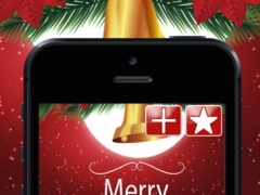 Merry Christmas & Happy Near Greeting Cards 1.0 Screenshot