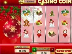 Merry Christmas Slot - Hohoho 1.0 Screenshot