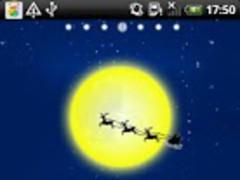 Merry Christmas Theme Go 1.0 Screenshot