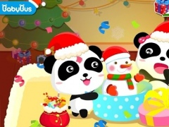 Merry Christmas by BabyBus 8.8.7.30 Screenshot
