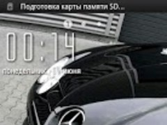 Mersedes Cars Wallpapers 1.0 Screenshot