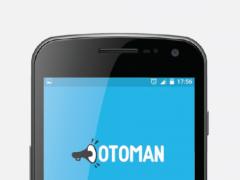 Meseji : SMS Gateway API 2.1.2 Screenshot