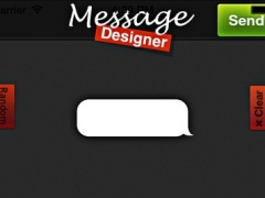 Message Design Cool New Plus: Complete Version 1.0 Screenshot