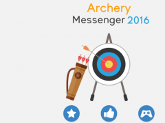 Messenger Archery Olympic 2016 1.1 Screenshot