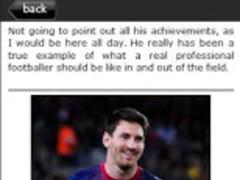 Messi vs Cristiano Ronaldo 1.0 Screenshot