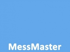 MessMaster 4.1 Screenshot