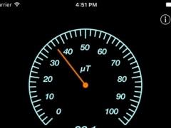 Metal Detector App Pro - Metal Sniffer Pro 1.0.0 Screenshot
