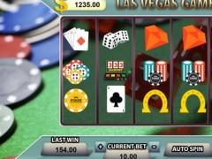 $$$ Metal Detector Slots - FREE Las Vegas Casino Game 1.0 Screenshot