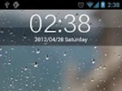 Metal iphone lock screen 2.3 Screenshot