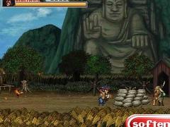 Metal Slug - Commando 2 1.0 Screenshot