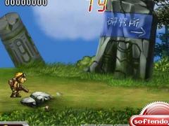 Metal Slug Special Mission 1.0 Screenshot