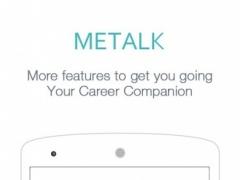 MeTalk 5.1.3 Screenshot