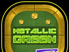 Metallic Green ZERO Launcher 1.186.1.104 Screenshot