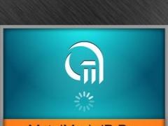 MetalMed dB PRO 1.1 Screenshot