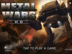 MetalWars HD 1.41 Screenshot