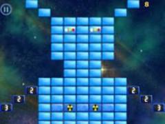 Meteor Brick Breaker 2 1.7 Screenshot