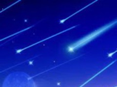 Meteor Shower 1.0 Screenshot