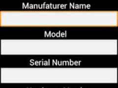 Metering 1.0 Screenshot