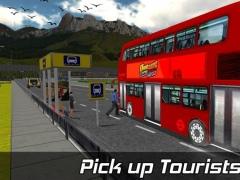 Metro City Coach Bus Simulator 1.0.1 Screenshot