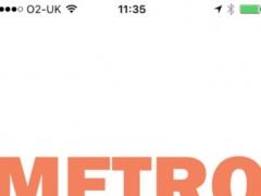 Metro-Go 11.3.1 Screenshot