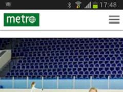 Metro Russia 3.0 Screenshot