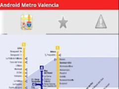 Metro Valencia 1.4.13 Screenshot