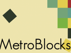 Metroblocks Free Puzzle Game 1.4b Screenshot
