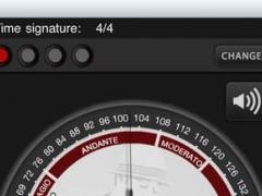 Metronome Pro Tempo 2.2 Screenshot