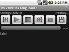 mEvolve Music Creator Full  Screenshot