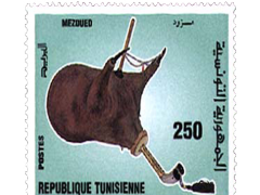 Mezwed Tounsi Radio 1.0 Screenshot