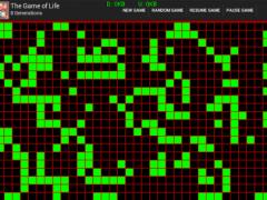 MGCS Game of Life 7 Screenshot