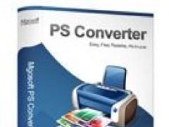 Mgosoft PS Converter Command Line 8.7.7 Screenshot
