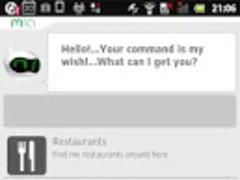 mia us powered by netpeople 1.3.1.2 Screenshot