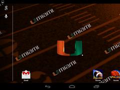 Miami Canes Live Wallpaper HD 4.2 Screenshot