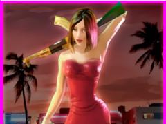Miami Crime Girl 2 1.0.0.0 Screenshot