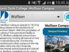 Miami Dade College 1.1 Screenshot