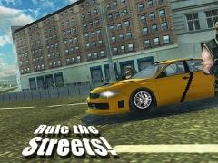 Miami Lord City Mad Crime 1.5 Screenshot