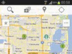 Miami Starbucks + 1.0.1 Screenshot