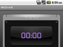 MicDroid (Donate) 0.46 Screenshot