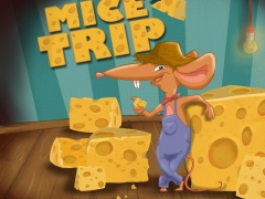 Mice Trip - Stick mouse 3 Screenshot