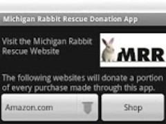 Michigan Rabbit Rescue 1.0 Screenshot