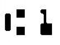 MICR E13B Font 4.1 Screenshot