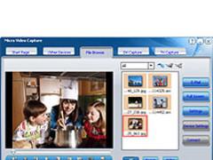 Micro Video Capture 7.0.0.970 Screenshot