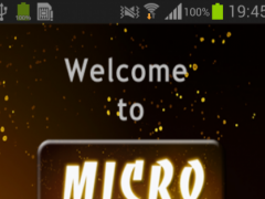 Micro4G 1.4.1 Screenshot
