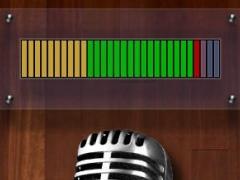 Microphone 1.0.1 Screenshot
